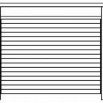 フォルム 柱芯ルーバー2段