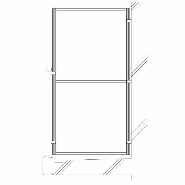 隔板KU型     (ビードレスタイプ)アイキャッチ画像